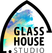 Glass-House Studio logo