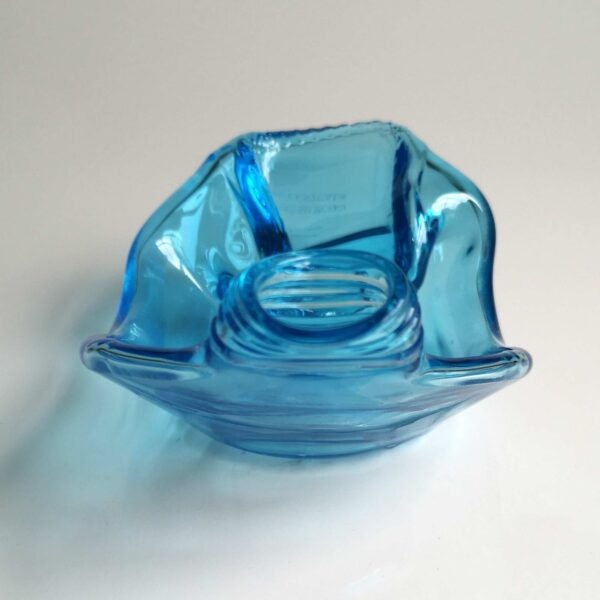 Quirky Bombay bottle dish 4